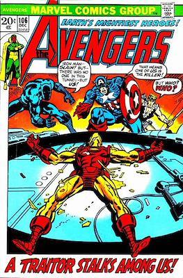 The Avengers Vol. 1 (1963-1996) #106
