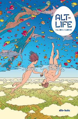 Alt-Life (Cartoné 184 pp) #