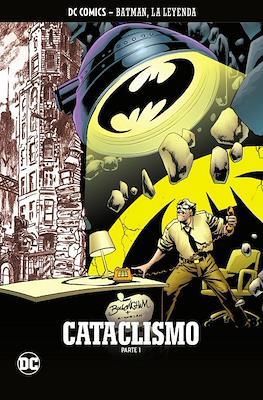 DC Comics - Batman, la leyenda #53
