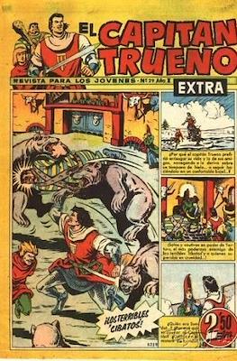 El Capitán Trueno Extra (Grapa, 40 páginas (1960-1968)) #29
