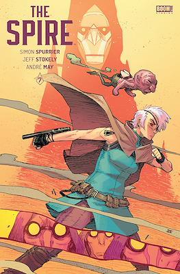 The Spire (Comic Book) #7