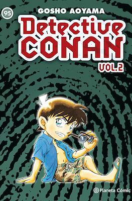 Detective Conan Vol. 2 (Rústica 96-192 pp) #95