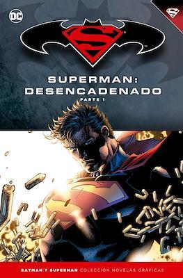 Batman y Superman. Colección Novelas Gráficas (Cartoné) #14