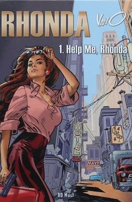 Rhonda (Cartoné 48 pp) #1