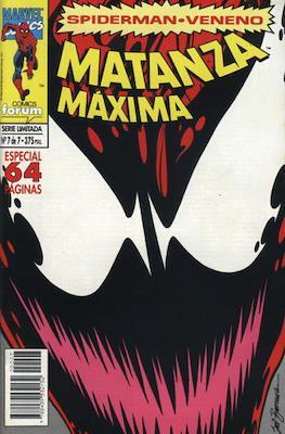 Matanza Máxima (1994) #7