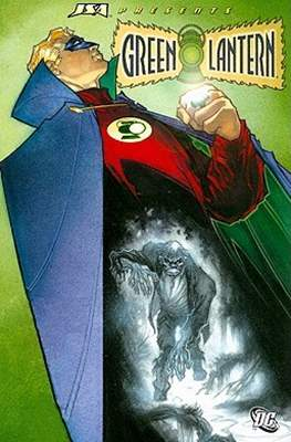 JSA Presents: Green Lantern
