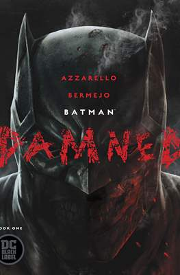 Batman: Damned (Comic book) #1