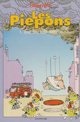 Les Piépons (Cartoné) #1