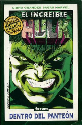 Libros Grandes Sagas Marvel (1994-1995) (Rústica. Color.) #2