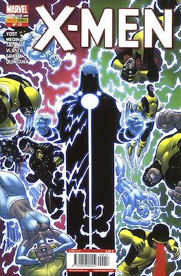 X-Men Vol. 4 / X-Men presenta (2011-2016) (Grapa 24 pp) #12