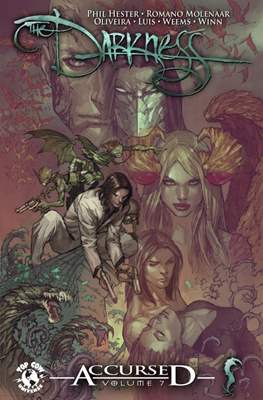 The Darkness: Accursed (Softcover) #7
