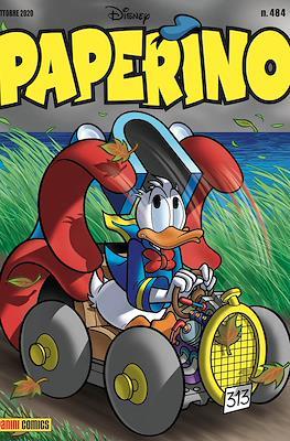Super Almanacco Paperino / Paperino Mese / Paperino #484