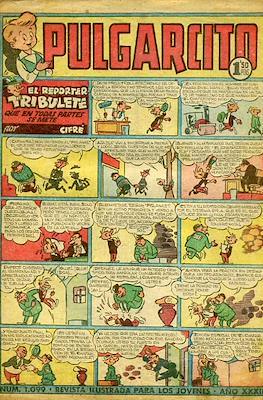 Pulgarcito (1946-1981 5ª y 6ª época) (Grapa, 16-32 páginas) #1099