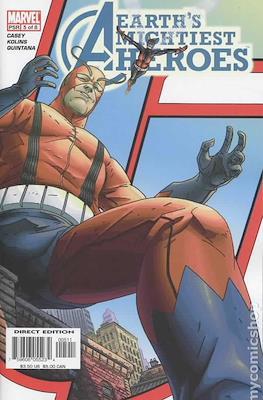Avengers: Earth's Mightiest Heroes Vol. 1 #5