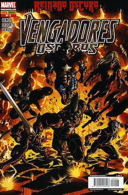 Vengadores Oscuros (2009-2011) (Grapa 24 pp) #2