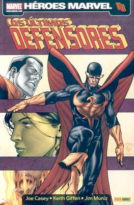 Los Últimos Defensores (2009)