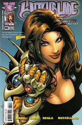 Witchblade (Comic Book) #89