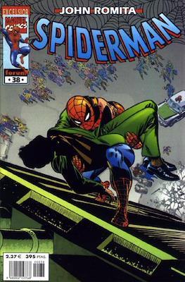 Spiderman de John Romita (1999-2005) #38