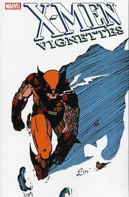 X-Men: Vignettes (Softcover) #2