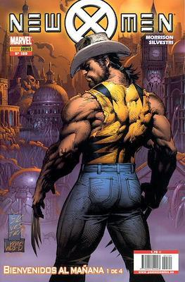 X-Men Vol. 2 / Nuevos X-Men (1996-2004) (Grapa 24 pp) #109