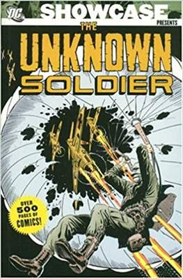 Showcase Presents: The Unknown Soldier (Softcover) #1