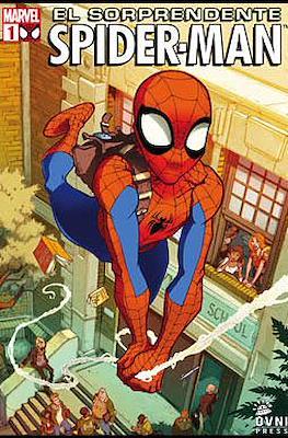 El Sorprendente Spider-Man