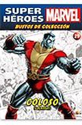 Super Héroes Marvel. Bustos de Colección #29