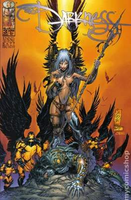 The Darkness Vol. 1 (1996-2001) #3