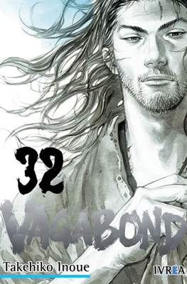 Vagabond (Rústica) #32