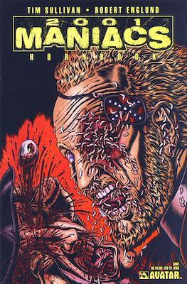 2001 Maniacs Hornbook