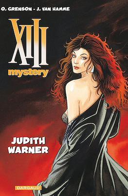 XIII Mystery (Cartonné) #13