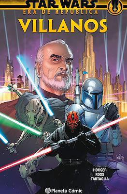 Star Wars: Era de República (Cartoné 128 pp) #2