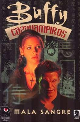 Buffy Cazavampiros #3