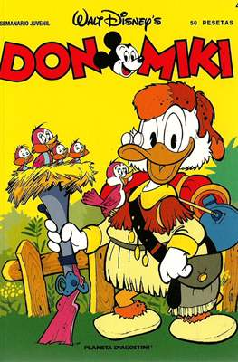 Don Miki #4