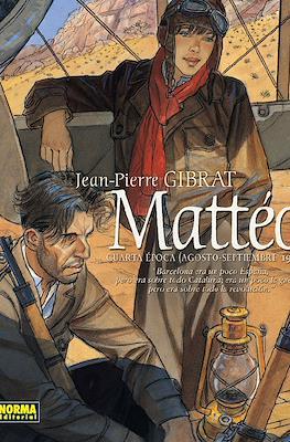 Mattéo #4