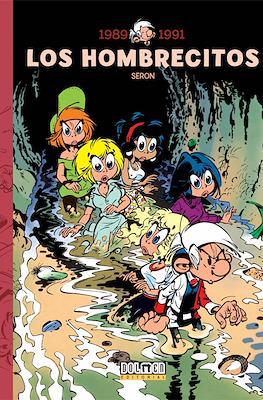 Los Hombrecitos (Cartoné 160 pp) #10