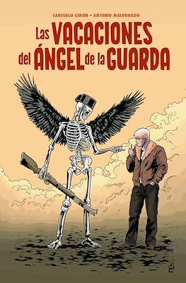 Las Vacaciones del Ángel de la Guarda (Cartoné 72 pp)