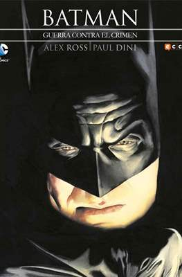 Batman. Guerra contra el crimen