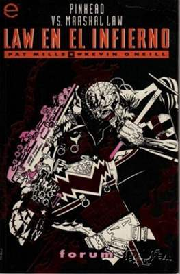 Colección Prestigio Vol. 2 (1995) #3