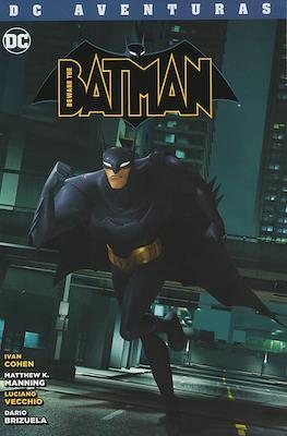 Beware the Batman - DC Aventuras