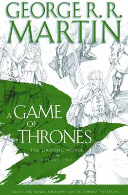 A Game of Thrones. The Graphic Novel #2