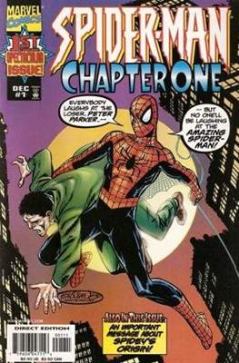 Spider-Man Chapter One #1