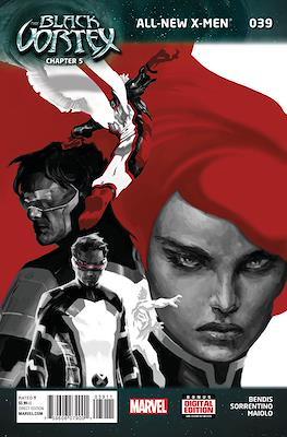 All-New X-Men (Comic Book) #39