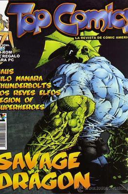Top Comics (Magazine) #14