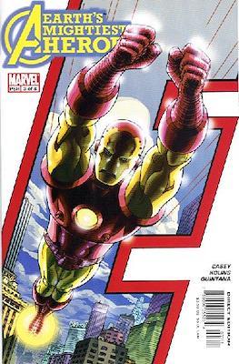 Avengers: Earth's Mightiest Heroes Vol. 1 #3