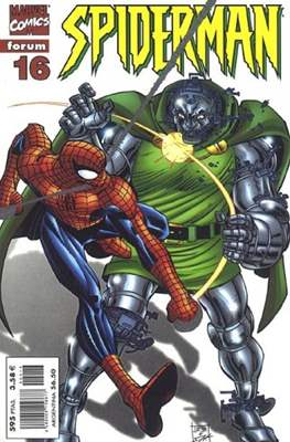 Spiderman Vol. 5 (1999-2002) (Rústica 128 pp) #16