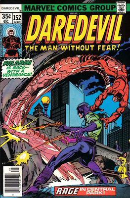 Daredevil Vol. 1 (1964-1998) (Comic Book) #152