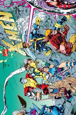 X-Men / New X-Men / X-Men Legacy Vol. 2 (1991-2012) #1E