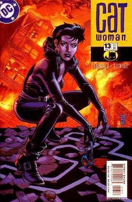 Catwoman Vol. 3 (2002-2008) (Comic Book) #13