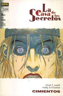 Colección Vértigo (Rústica y cartoné) #30